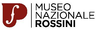 Museo Nazionale Rossini Logo